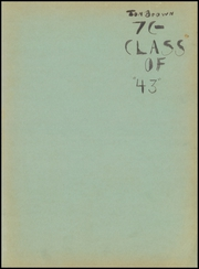 Page 3, 1938 Edition, Downington High School - Cuckoo Yearbook (Downington, PA) online yearbook collection