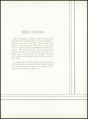 Page 9, 1938 Edition, Downington High School - Cuckoo Yearbook (Downington, PA) online yearbook collection