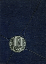 Page 1, 1939 Edition, Downington High School - Cuckoo Yearbook (Downington, PA) online yearbook collection