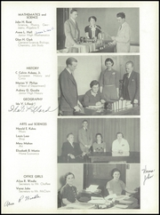 Page 17, 1939 Edition, Downington High School - Cuckoo Yearbook (Downington, PA) online yearbook collection