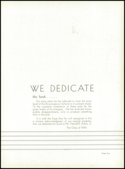 Page 9, 1939 Edition, Downington High School - Cuckoo Yearbook (Downington, PA) online yearbook collection