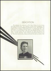 Page 11, 1942 Edition, Downington High School - Cuckoo Yearbook (Downington, PA) online yearbook collection