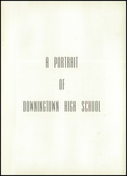 Page 7, 1942 Edition, Downington High School - Cuckoo Yearbook (Downington, PA) online yearbook collection