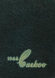 1944 Edition, Downington High School - Cuckoo Yearbook (Downington, PA)
