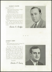 Page 15, 1946 Edition, Downington High School - Cuckoo Yearbook (Downington, PA) online yearbook collection
