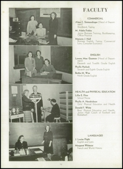 Page 16, 1946 Edition, Downington High School - Cuckoo Yearbook (Downington, PA) online yearbook collection