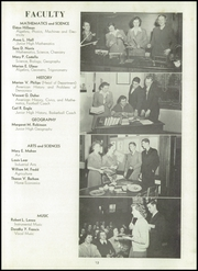 Page 17, 1946 Edition, Downington High School - Cuckoo Yearbook (Downington, PA) online yearbook collection