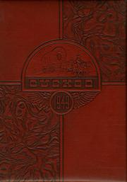 1949 Edition, Downington High School - Cuckoo Yearbook (Downington, PA)