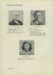 Page 12, 1941 Edition, Enola High School - Enolian Yearbook (Enola, PA) online yearbook collection