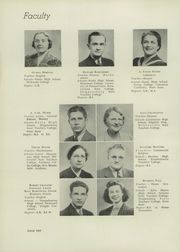 Page 14, 1941 Edition, Enola High School - Enolian Yearbook (Enola, PA) online yearbook collection