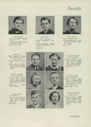 Page 15, 1941 Edition, Enola High School - Enolian Yearbook (Enola, PA) online yearbook collection