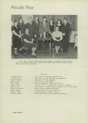 Page 16, 1941 Edition, Enola High School - Enolian Yearbook (Enola, PA) online yearbook collection