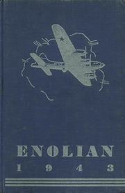 Page 1, 1943 Edition, Enola High School - Enolian Yearbook (Enola, PA) online yearbook collection