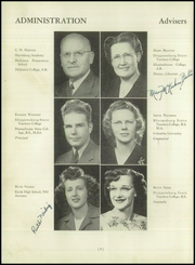 Page 12, 1948 Edition, Enola High School - Enolian Yearbook (Enola, PA) online yearbook collection