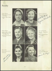 Page 13, 1948 Edition, Enola High School - Enolian Yearbook (Enola, PA) online yearbook collection