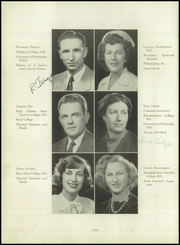 Page 14, 1948 Edition, Enola High School - Enolian Yearbook (Enola, PA) online yearbook collection