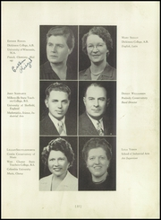 Page 15, 1948 Edition, Enola High School - Enolian Yearbook (Enola, PA) online yearbook collection