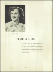 Page 9, 1948 Edition, Enola High School - Enolian Yearbook (Enola, PA) online yearbook collection