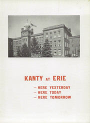 Page 7, 1955 Edition, St John Kanty Preparatory School - Kantian Yearbook (Erie, PA) online yearbook collection
