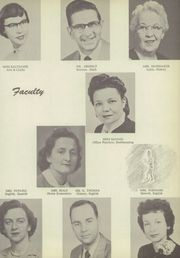 Page 15, 1956 Edition, Scott Township High School - Rocket Yearbook (Espy, PA) online yearbook collection