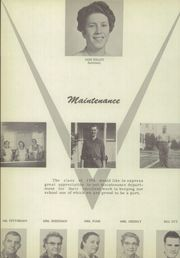 Page 16, 1956 Edition, Scott Township High School - Rocket Yearbook (Espy, PA) online yearbook collection