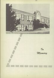 Page 8, 1956 Edition, Scott Township High School - Rocket Yearbook (Espy, PA) online yearbook collection