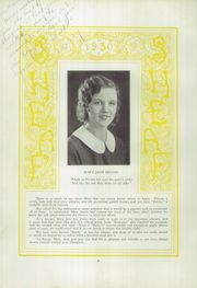 Page 12, 1930 Edition, Mount St Joseph Academy - Sheaf Yearbook (Philadelphia, PA) online yearbook collection