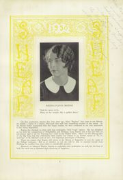 Page 13, 1930 Edition, Mount St Joseph Academy - Sheaf Yearbook (Philadelphia, PA) online yearbook collection