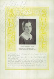 Page 14, 1930 Edition, Mount St Joseph Academy - Sheaf Yearbook (Philadelphia, PA) online yearbook collection