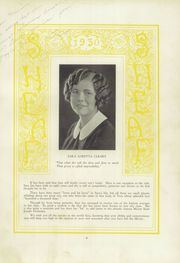 Page 15, 1930 Edition, Mount St Joseph Academy - Sheaf Yearbook (Philadelphia, PA) online yearbook collection