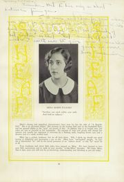 Page 17, 1930 Edition, Mount St Joseph Academy - Sheaf Yearbook (Philadelphia, PA) online yearbook collection