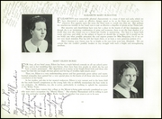 Page 14, 1933 Edition, Mount St Joseph Academy - Sheaf Yearbook (Philadelphia, PA) online yearbook collection
