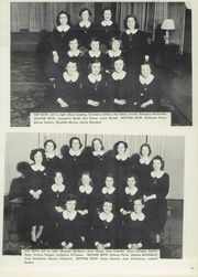 Page 17, 1950 Edition, Mount St Joseph Academy - Sheaf Yearbook (Philadelphia, PA) online yearbook collection