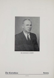 Page 6, 1942 Edition, Girard College - Corinthian Yearbook (Philadelphia, PA) online yearbook collection