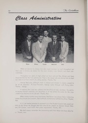 Page 12, 1953 Edition, Girard College - Corinthian Yearbook (Philadelphia, PA) online yearbook collection