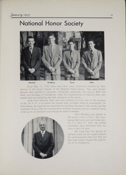 Page 13, 1953 Edition, Girard College - Corinthian Yearbook (Philadelphia, PA) online yearbook collection