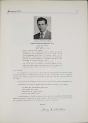 Page 15, 1953 Edition, Girard College - Corinthian Yearbook (Philadelphia, PA) online yearbook collection