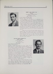 Page 17, 1953 Edition, Girard College - Corinthian Yearbook (Philadelphia, PA) online yearbook collection