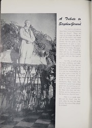 Page 2, 1953 Edition, Girard College - Corinthian Yearbook (Philadelphia, PA) online yearbook collection