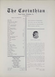 Page 3, 1953 Edition, Girard College - Corinthian Yearbook (Philadelphia, PA) online yearbook collection