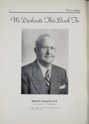 Page 4, 1953 Edition, Girard College - Corinthian Yearbook (Philadelphia, PA) online yearbook collection