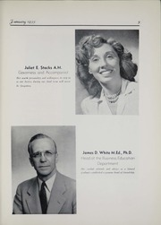Page 5, 1953 Edition, Girard College - Corinthian Yearbook (Philadelphia, PA) online yearbook collection