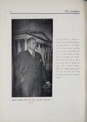 Page 6, 1953 Edition, Girard College - Corinthian Yearbook (Philadelphia, PA) online yearbook collection