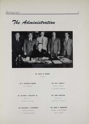 Page 9, 1953 Edition, Girard College - Corinthian Yearbook (Philadelphia, PA) online yearbook collection