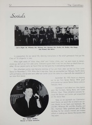 Page 56, 1956 Edition, Girard College - Corinthian Yearbook (Philadelphia, PA) online yearbook collection