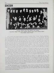 Page 58, 1956 Edition, Girard College - Corinthian Yearbook (Philadelphia, PA) online yearbook collection