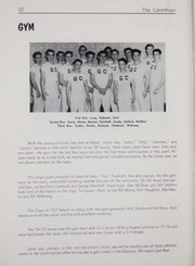Page 64, 1956 Edition, Girard College - Corinthian Yearbook (Philadelphia, PA) online yearbook collection