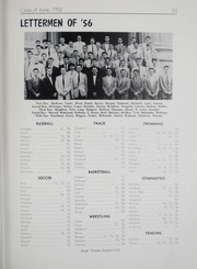 Page 67, 1956 Edition, Girard College - Corinthian Yearbook (Philadelphia, PA) online yearbook collection