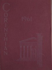 Girard College - Corinthian Yearbook (Philadelphia, PA) online yearbook collection, 1961 Edition, Page 1