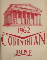 Girard College - Corinthian Yearbook (Philadelphia, PA) online yearbook collection, 1962 Edition, Page 1